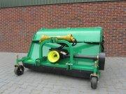 Sonstige AGRI klepelmaaier met opvang 160 Vertikutátor