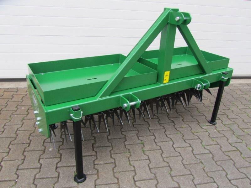 Vertikutierer des Typs Sonstige gazon beluchter 150 PRO, Gebrauchtmaschine in Losser (Bild 1)