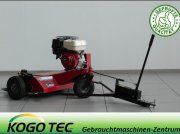 Vertikutierer des Typs Tielbürger tv920, Vorführmaschine in Neubeckum