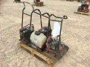 Sonstige Qty Of Plate Compactors - Parts Only Vibrations-Stampfer