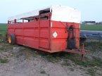 Viehanhänger des Typs Agro 6x2 m døre i for в Thyholm