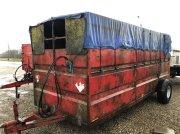 Viehanhänger типа Agro Sonstiges, Gebrauchtmaschine в Farsø