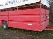 Agro Sonstiges Cattle trailer