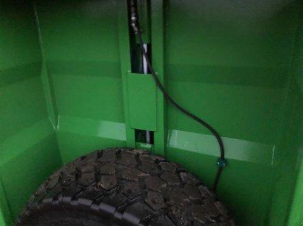 Viehanhänger типа Agro SPF10250 HÆVE - SÆNKE LAD, Gebrauchtmaschine в Dronninglund (Фотография 7)