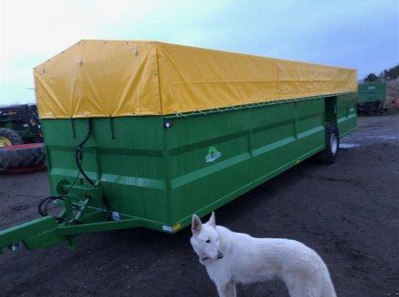 Viehanhänger типа Agro SPF10250 HÆVE - SÆNKE LAD, Gebrauchtmaschine в Dronninglund (Фотография 2)