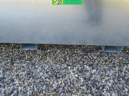 Viehanhänger типа AS Baugeräte Slowfeeder 1 x 2 mtr, Gebrauchtmaschine в Viborg (Фотография 5)