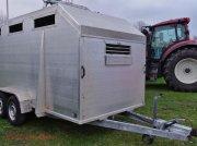 BAOS BVAD 54018 Прицеп-скотовоз