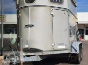 Viehanhänger типа Barthau PD 2-Pferdeanhänger Vollpoly 2,0to SK, Gebrauchtmaschine в Gevelsberg
