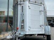 Viehanhänger des Typs Böckmann Viehanhänger Aluaufbau Einachser, Gebrauchtmaschine in Gevelsberg