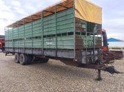 Viehanhänger des Typs Bs Vogenen TO ETAGER 10,5M VOGN, Gebrauchtmaschine in Thisted