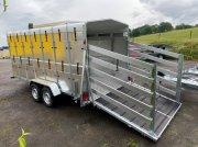 Viehanhänger tip Daltec Sondermodell Schafsanhänger 2700 kg, Neumaschine in Avenches