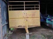 Dangreville B6 Прицеп-скотовоз