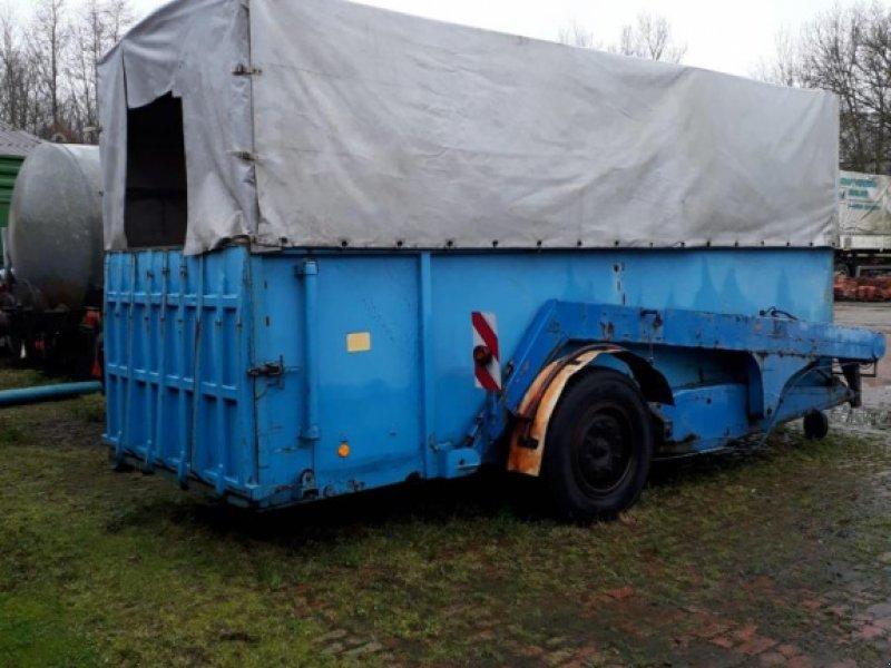 Viehanhänger des Typs Eigenbau Sonstiges, Gebrauchtmaschine in Itterbeck (Bild 1)