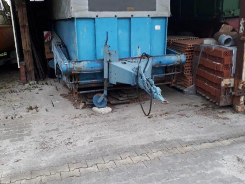Viehanhänger типа Eigenbau Sonstiges, Gebrauchtmaschine в Itterbeck (Фотография 6)