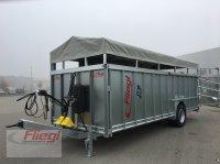 Fliegl TTW 100 Прицеп-скотовоз