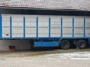 Viehanhänger des Typs Floor ‼️Viehanhänger Viehtransporter Hühnermobil Tiertransporter‼️, Gebrauchtmaschine in Amerbach