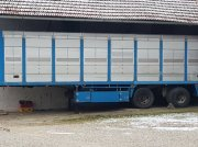 Viehanhänger typu Floor ‼️Viehanhänger Viehtransporter Hühnermobil Tiertransporter‼️, Gebrauchtmaschine v Amerbach
