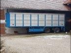 Viehanhänger des Typs Floor ‼️Viehauflieger Tiertransporter  Viehanhänger Hühnerstall Hühnermobil in Amerbach