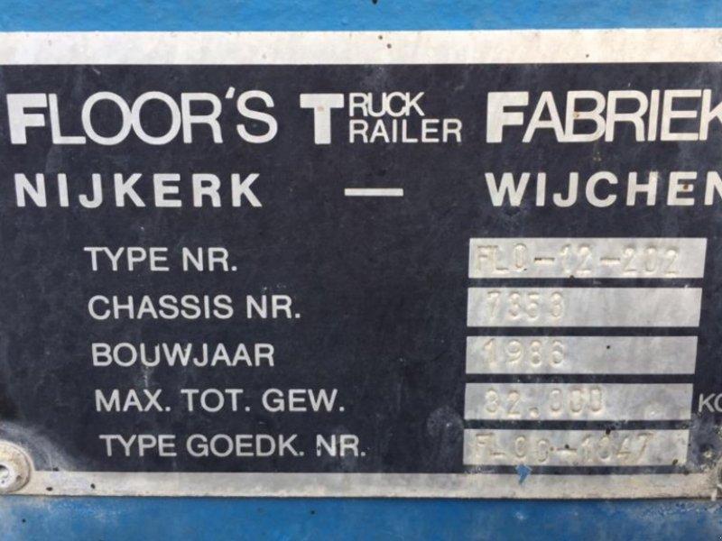 Viehanhänger типа Floor ‼️Viehtransporter‼️Viehauflieger‼️Auflieger‼️Viehanhänger‼️Hühnerstall‼️Hühnermobil‼️, Gebrauchtmaschine в Amerbach (Фотография 19)