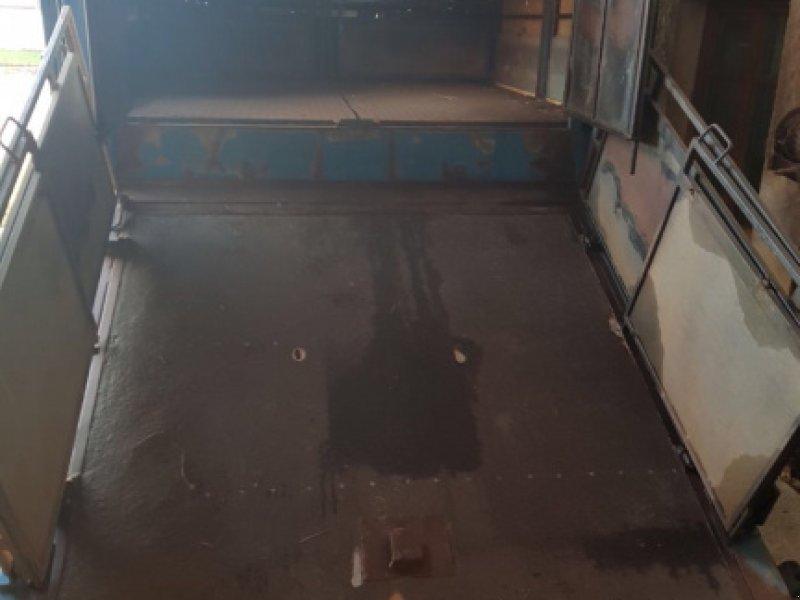 Viehanhänger типа Floor ‼️Viehtransporter‼️Viehauflieger‼️Auflieger‼️Viehanhänger‼️Hühnerstall‼️Hühnermobil‼️, Gebrauchtmaschine в Amerbach (Фотография 14)