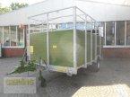 Viehanhänger des Typs Fortuna V 240 Viehtransporter in Greven