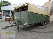 Viehanhänger des Typs Fortuna VT 750/ 9.0/ 40 km/h, Gebrauchtmaschine in Greven