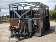 Hilken TT 5700 Cattle trailer