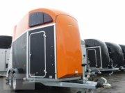 Viehanhänger des Typs Humbaur *BALIOS AERO* mit Sattelkammerpaket, NEU 2020, Neumaschine in Gevelsberg