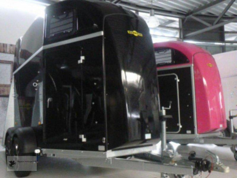 Viehanhänger des Typs Humbaur *ZEPHIR AERO*  Voll-Poly, ALU Boden, BJ 2020 NEU, Neumaschine in Gevelsberg (Bild 1)