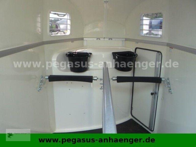 Viehanhänger des Typs Humbaur *ZEPHIR*  neue Voll-Poly Klasse , ALUBODEN, 2020, Neumaschine in Gevelsberg (Bild 13)