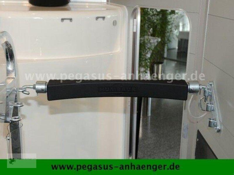 Viehanhänger des Typs Humbaur *ZEPHIR*  neue Voll-Poly Klasse , ALUBODEN, 2020, Neumaschine in Gevelsberg (Bild 8)