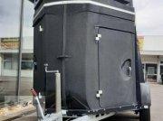 Viehanhänger des Typs Humbaur Atis 2-Pferdeanhänger 2,4to Aluboden Vollpoly SK, Gebrauchtmaschine in Gevelsberg
