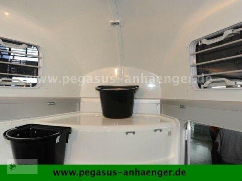 Viehanhänger des Typs Humbaur BALIOS AERO Aluboden/ Polydach NEU 2020, Neumaschine in Gevelsberg (Bild 8)