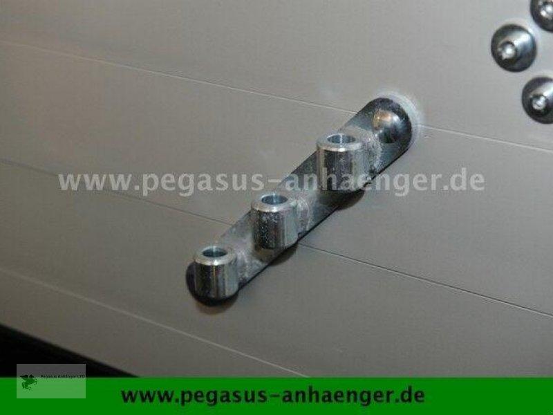 Viehanhänger des Typs Humbaur BALIOS AERO Aluboden/ Polydach NEU 2020, Neumaschine in Gevelsberg (Bild 11)