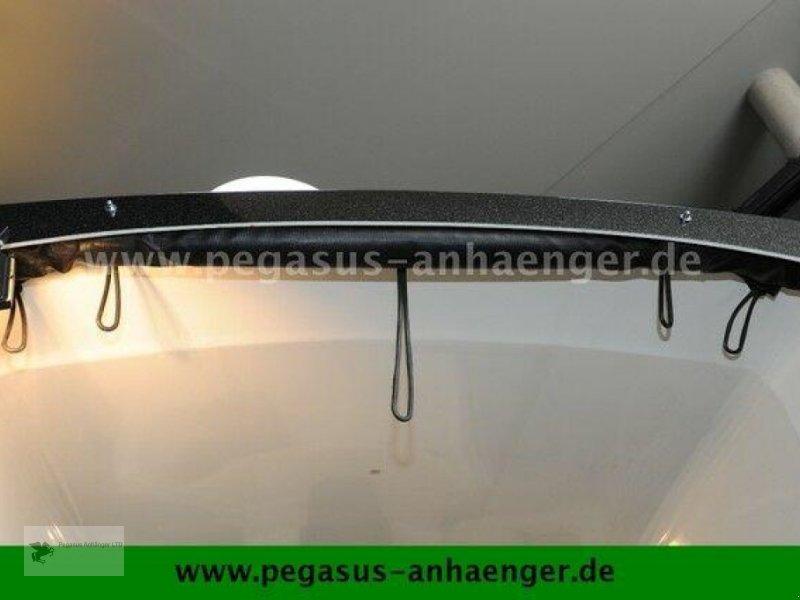 Viehanhänger des Typs Humbaur BALIOS AERO Aluboden/ Polydach NEU 2020, Neumaschine in Gevelsberg (Bild 7)