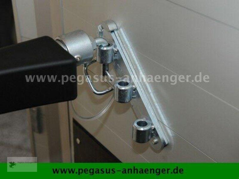 Viehanhänger des Typs Humbaur BALIOS AERO Aluboden/ Polydach NEU 2020, Neumaschine in Gevelsberg (Bild 10)
