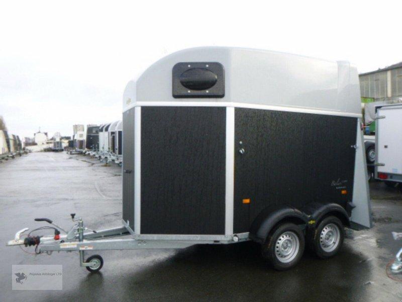 Viehanhänger des Typs Humbaur Balios Spirit 2-Pferdeanhänger NEU 2020 ALUBODEN, Neumaschine in Gevelsberg (Bild 5)