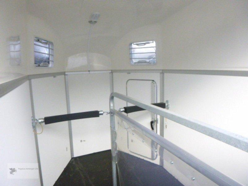 Viehanhänger типа Humbaur Balios Spirit 2-Pferdeanhänger,  NEU 2020, Neumaschine в Gevelsberg (Фотография 9)