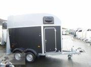 Viehanhänger du type Humbaur Balios Spirit 2-Pferdeanhänger,  NEU 2020, Neumaschine en Gevelsberg