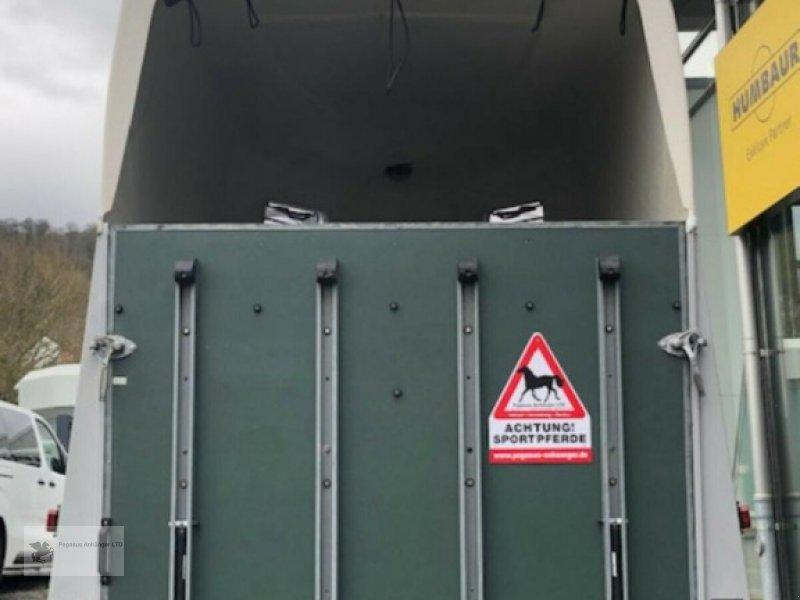 Viehanhänger des Typs Humbaur Rapid 2000 Dreh-/Schwenkklappe, Gebrauchtmaschine in Gevelsberg (Bild 4)