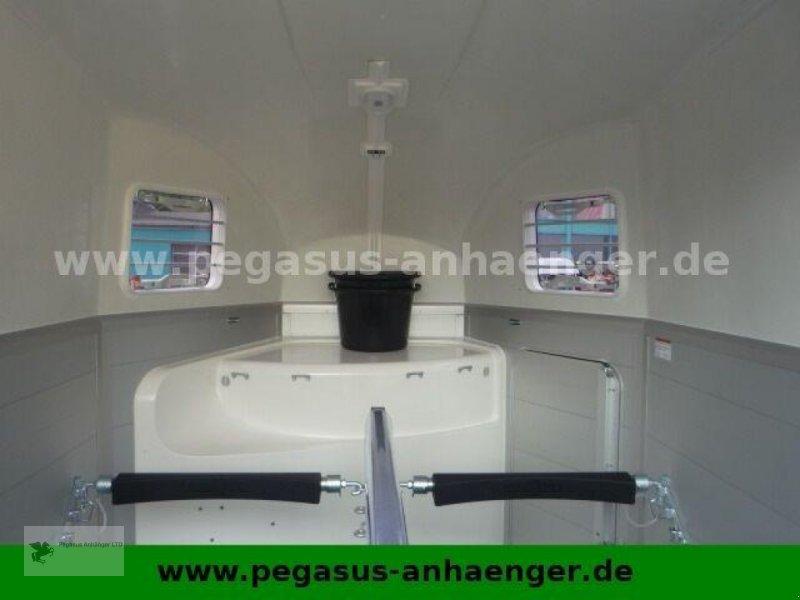 Viehanhänger типа Humbaur Xanthos Kutschanhänger NEU 2020, Neumaschine в Gevelsberg (Фотография 7)