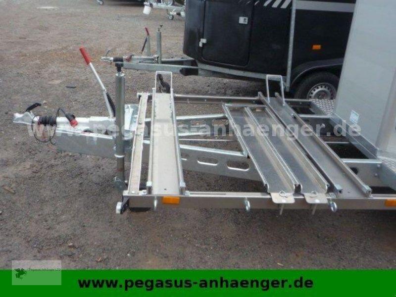 Viehanhänger типа Humbaur Xanthos Kutschanhänger NEU 2020, Neumaschine в Gevelsberg (Фотография 4)