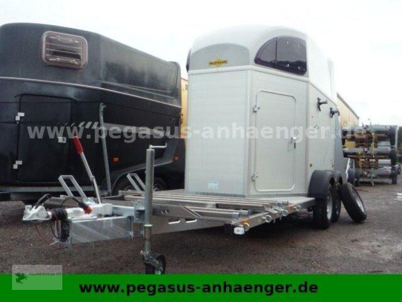 Viehanhänger типа Humbaur Xanthos Kutschanhänger NEU 2020, Neumaschine в Gevelsberg (Фотография 3)