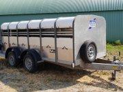Ifor Williams 658 Remorcă vite