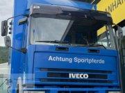 Viehanhänger des Typs Iveco 80 E 4 Pferdetransporter, Gebrauchtmaschine in Gevelsberg