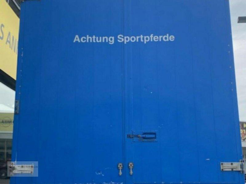 Viehanhänger des Typs Iveco 80 E 4 Pferdetransporter, Gebrauchtmaschine in Gevelsberg (Bild 4)