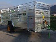 Viehanhänger des Typs Joskin Betimax RDS 6000, Gebrauchtmaschine in Villach