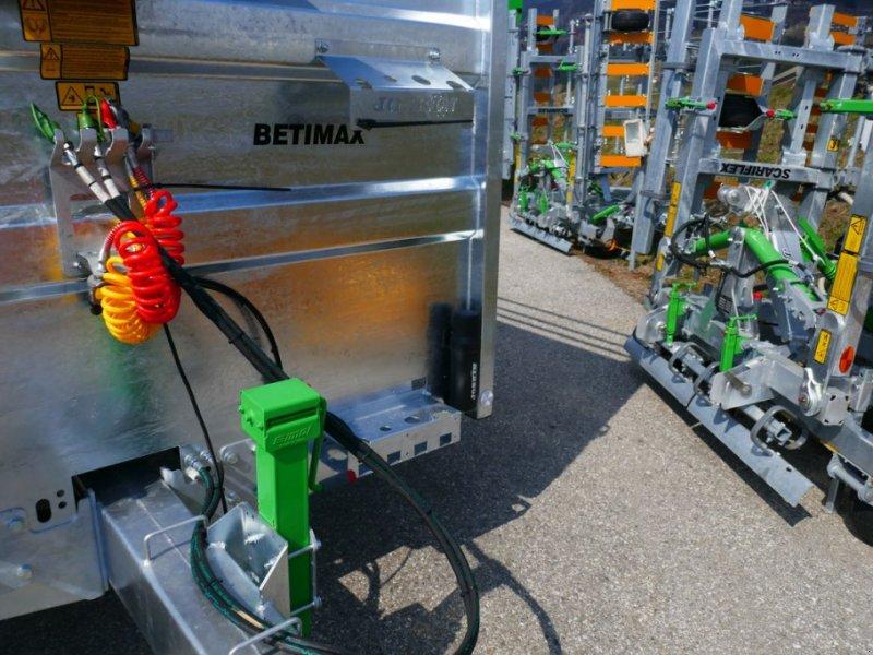 Viehanhänger des Typs Joskin Betimax RDS 6000, Gebrauchtmaschine in Villach (Bild 10)
