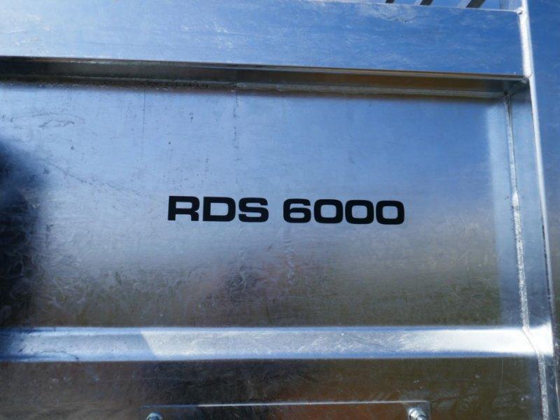 Viehanhänger des Typs Joskin Betimax RDS 6000, Gebrauchtmaschine in Villach (Bild 9)
