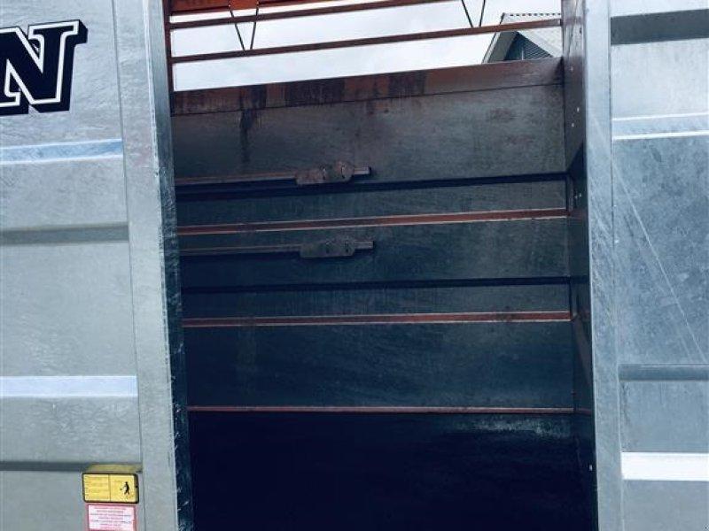 Viehanhänger типа Joskin Betimax RDS 7500 Kreaturvogn, Gebrauchtmaschine в Spøttrup (Фотография 7)
